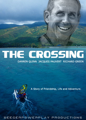 Movie, The Crossing, Darren Quinn