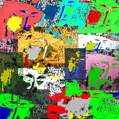 Darren Quinn Digital Art